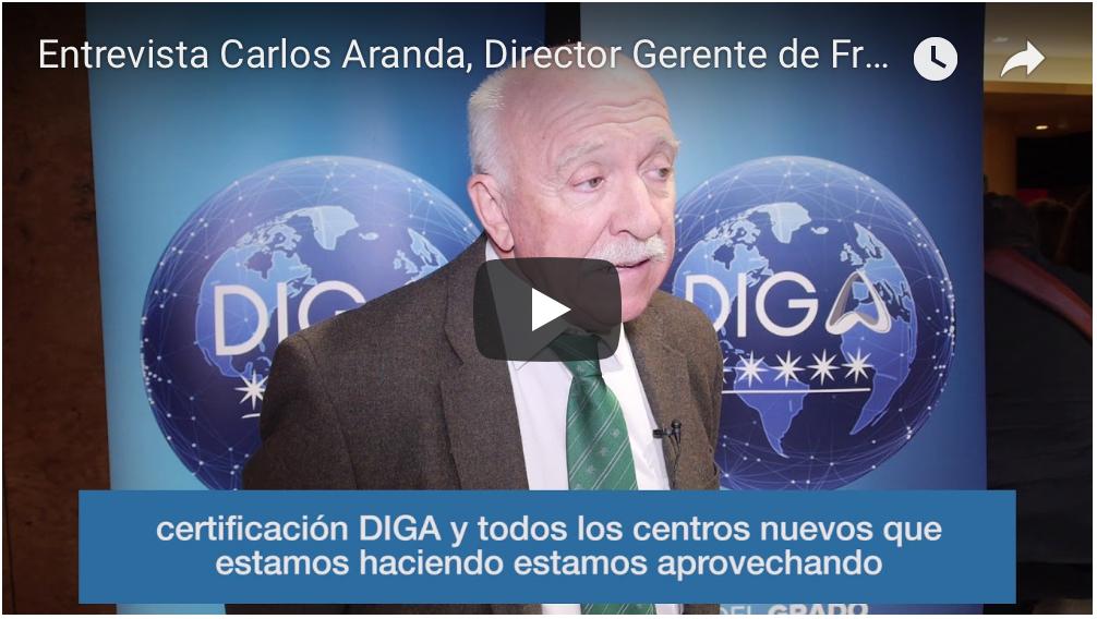 Miniatura vídeo entrevista Carlos Aranda