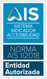 Logo de Entidad Colaboradora AIS
