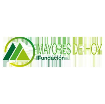 Logotipo Fundación Mayores Hoy