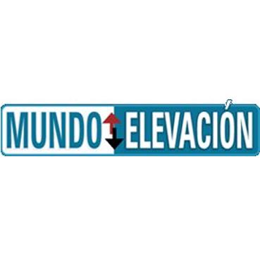 Logotipo Mundo Elevación