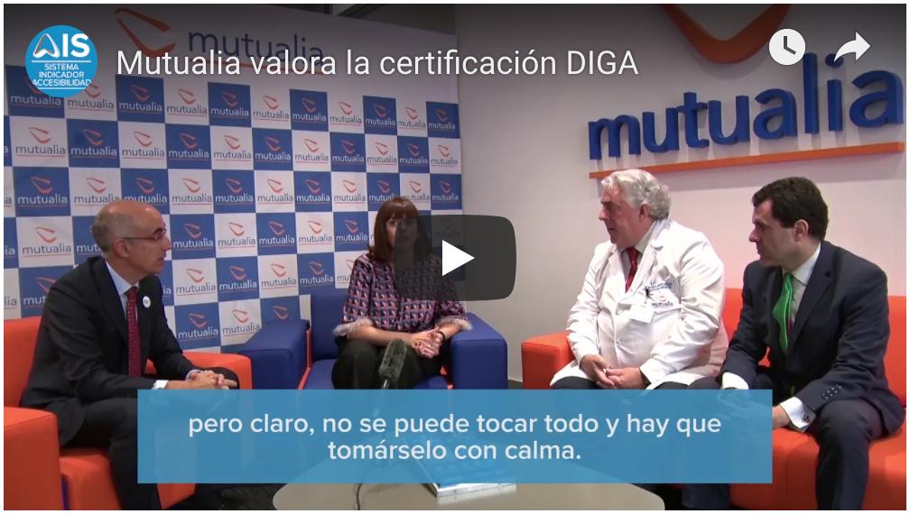 Miniatura de vídeo imagen de entrevista con Mutualia