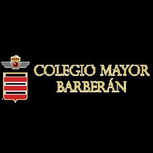 Logotipo Colegio Barberán