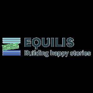 Logotipo Equilis