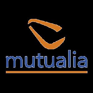 Logotipo Mutualia