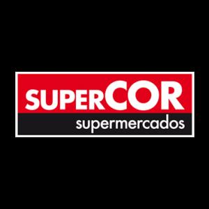 Logotipo Supercor