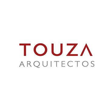 Logotipo Touza