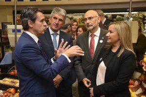 Miguel Ángel Manso explica las medidas adoptadas