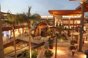 Imagen del Centro Comercial Thader