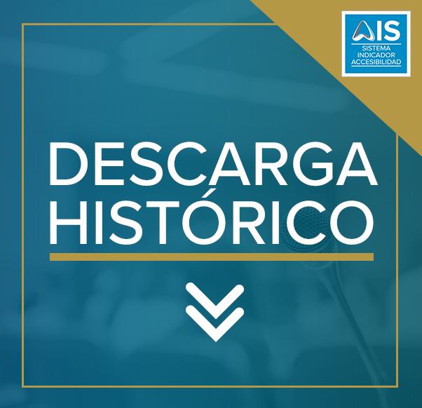 DESCARGA HISTORICO