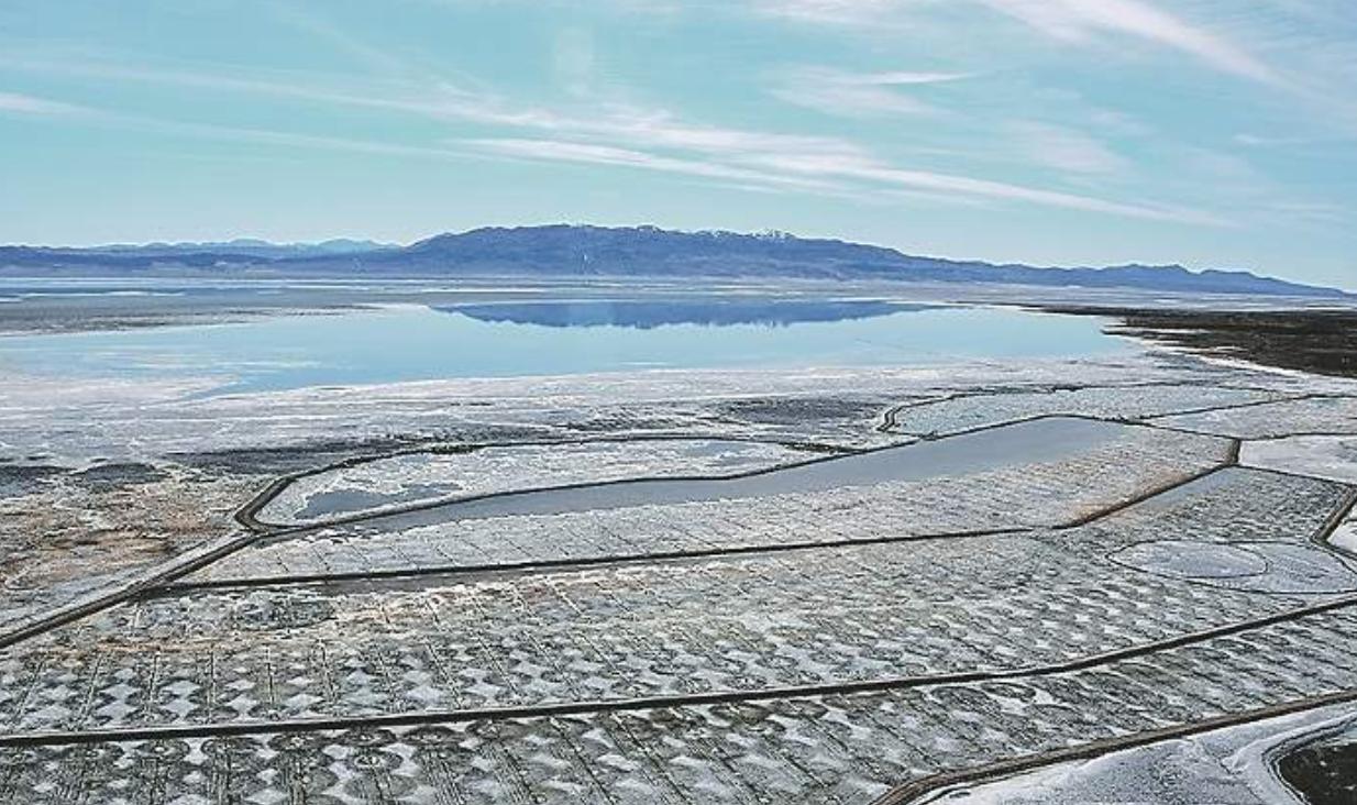 Imagen de un paisaje