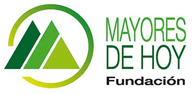 Logotipo de Fundación Mayores hoy