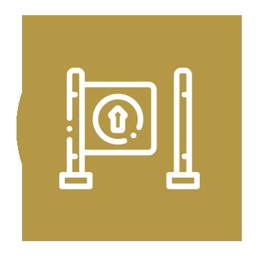 Icono que representa accesibilidad