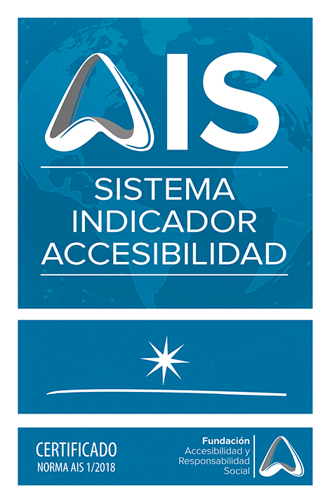 Placa AIS 1 estrella