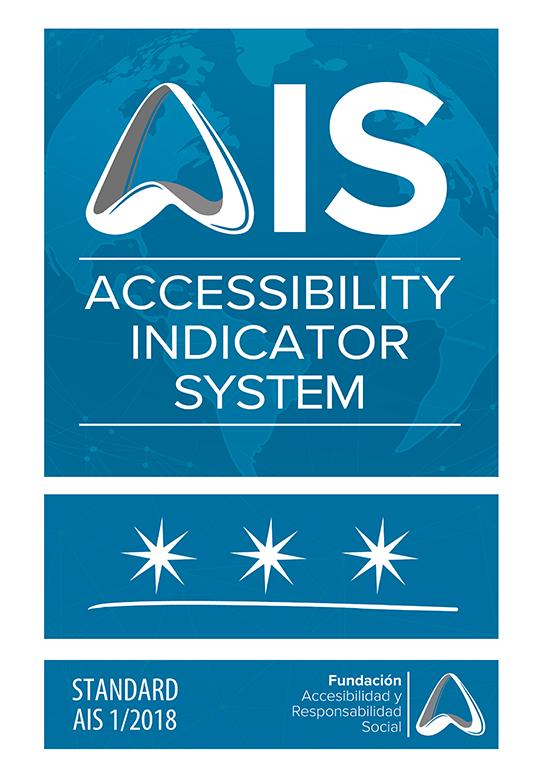 Placa AIS 3 estrella