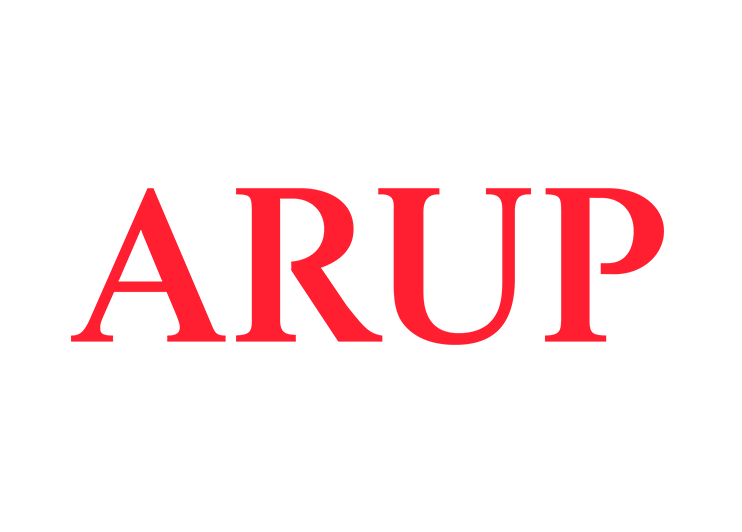 Logotipo Arup
